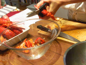 Photo: Boston Lobster Rolls