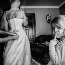Wedding photographer Vadim Shevtsov (manifeesto). Photo of 25.02.2018