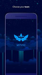 Messenger for Pokemon GO Screenshot