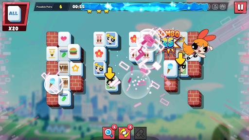 The Powerpuff Girls Smash apktram screenshots 6