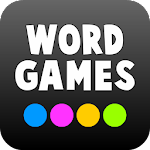 Word Games - Free icon