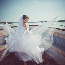 Wedding photographer Nikolay Lobodyanko (vayhra). Photo of 08.11.2016
