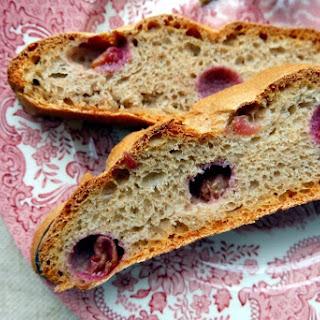 Grape Bread Recipes