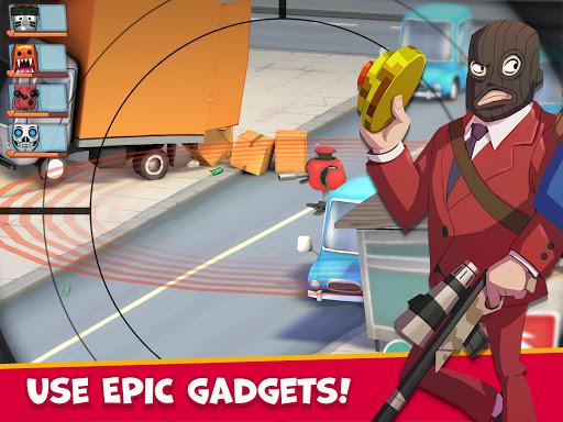 Snipers vs Thieves 2.12.38424 screenshots 9