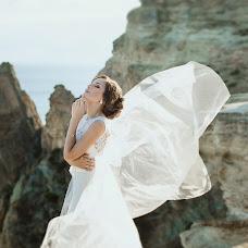 Wedding photographer Natasha Krizhenkova (Kryzhenkova). Photo of 04.03.2017