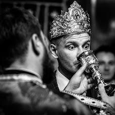 Wedding photographer Marius Stoian (stoian). Photo of 02.10.2018
