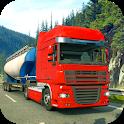 US Truck Simulator Cargo Truck Transporter 2018 icon