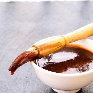 Simply The Best BBQ Sauce.