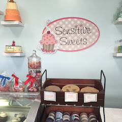 Photo from Sensitive Sweets