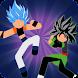 Z Warrior: War Of Stick Fighter