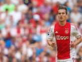 Ajax haalt uit tegen ploeg John van den Brom, titelstrijd blijft ongemeen spannend