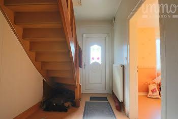 maison à Merten (57)