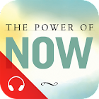 Tolle: Power of Now w/Audio icon