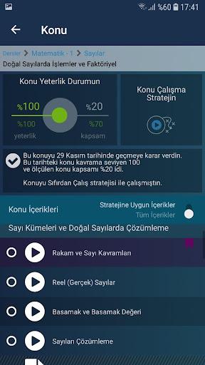 EBA Akademik Destek screenshot 4