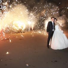 Wedding photographer Aleksandr Pikalov (freud). Photo of 26.05.2013