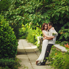 Wedding photographer Elina Cvetkova (Elinalava). Photo of 28.06.2015