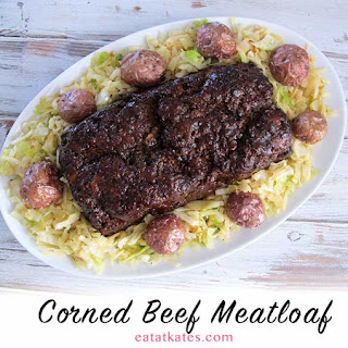 Corned Beef Meatloaf Recipes