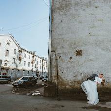 Wedding photographer Dmitriy Kamenskiy (DiKiy). Photo of 01.06.2015