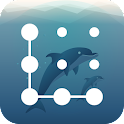 AppLock-Design: Delfin icon