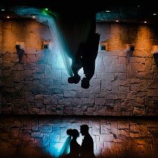 Wedding photographer Fernando Santacruz (FernandoSantacr). Photo of 09.11.2018