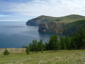 Photo: Olkhon Island - Lake Baikal
