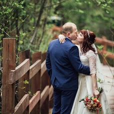 Wedding photographer Mariya Sokolova (Sokolovam). Photo of 22.06.2017