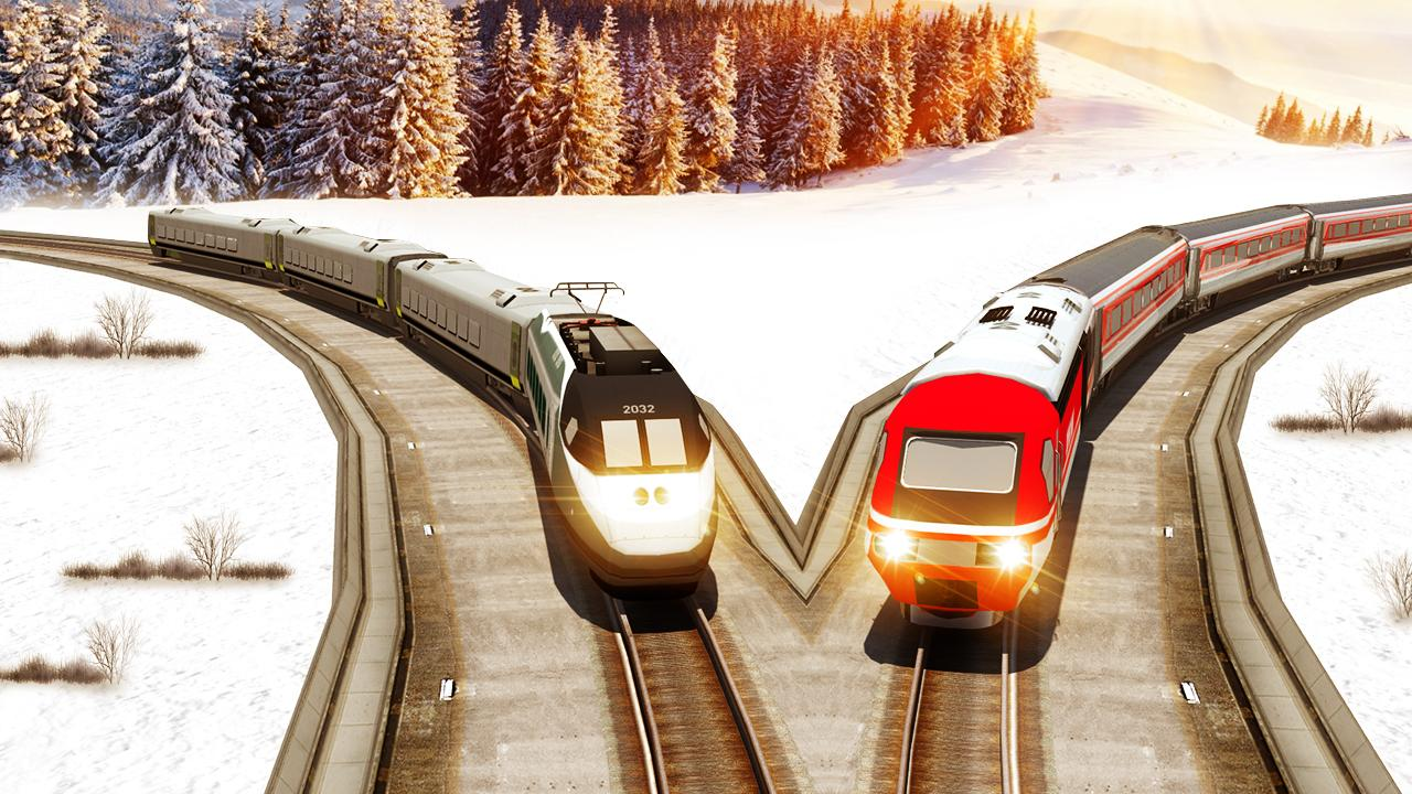 train driving free train games android apps on google play