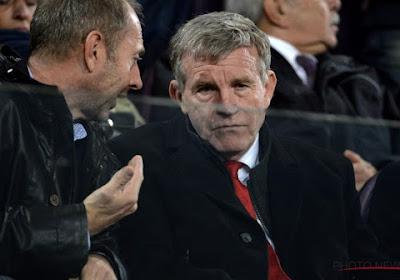 """Roland Duchâtelet préconise une autre approche: """"Laissez les jeunes assister aux matchs de football"""""""