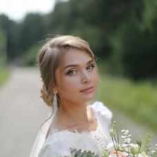 Wedding photographer Vlad Larvin (vladlarvin). Photo of 01.09.2017