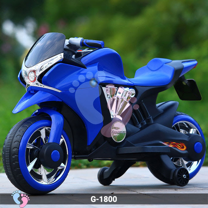 xe moto dien cho be g1800 15