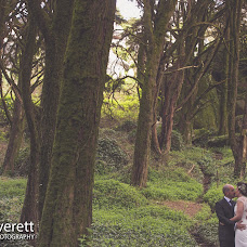 Wedding photographer Pedro Everett (pedroeverett). Photo of 18.04.2016