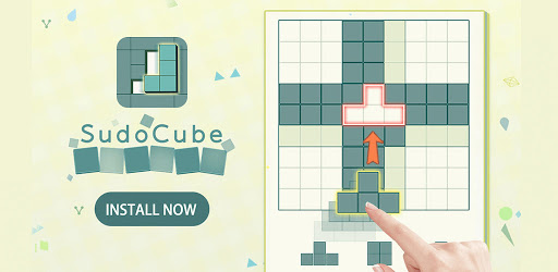 SudoCube u2013 Free Block Puzzle, Classic Sudoku Game! modavailable screenshots 6