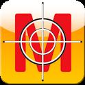 Mensa Speiseplan App icon