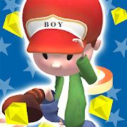 Jump Jump Boy - Casual Game 2020