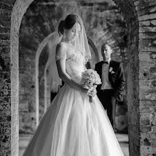 Wedding photographer Nadezhda Gorokh (Nadzeya802). Photo of 14.04.2016