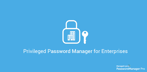 ManageEngine Password Manager Pro - Apps on Google Play