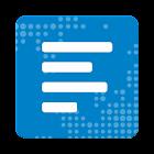 Nextcloud News Reader icon