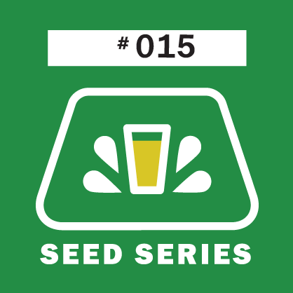 Logo of Fernson Seed Series #015