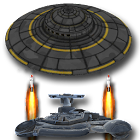 BLASTO! Space Bombardiers icon