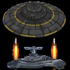 Space Bombardiers BLASTO(FREE) icon