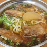 江浙牛肉拉麵