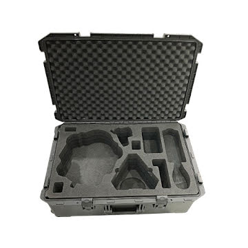 HEAVY DUTY INDUSTRIAL TRANSPORT CASE FOR FIFISH V6S