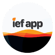 IEF Mobile App