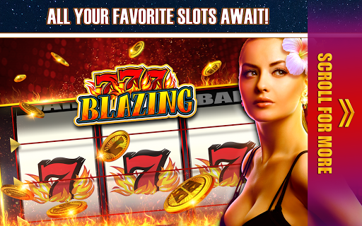 Quick Hit Casino Slots - Free Slot Machines Games screenshot 10