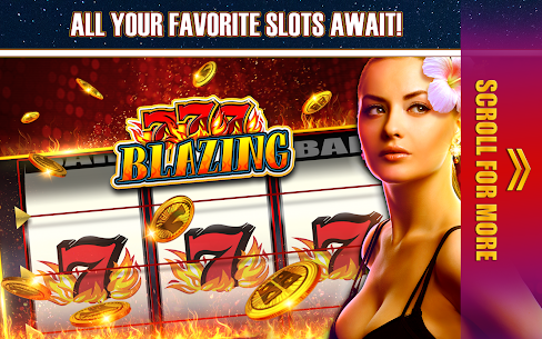 Quick Hit Casino Slots – Free Slot Machines Games App Download For Android and iPhone 10