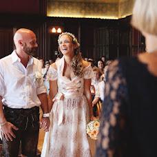 Wedding photographer Jiri Horak (JiriHorak). Photo of 21.01.2018