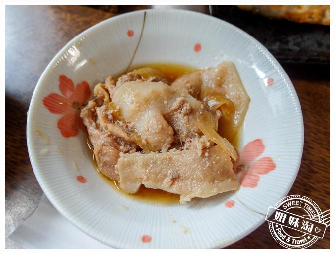 小倉園豬肉味噌