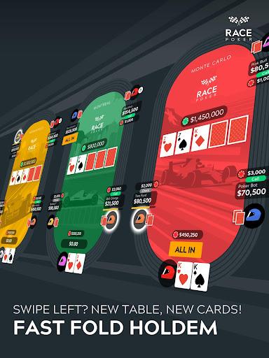 Race Poker 1.2.2 screenshots 12