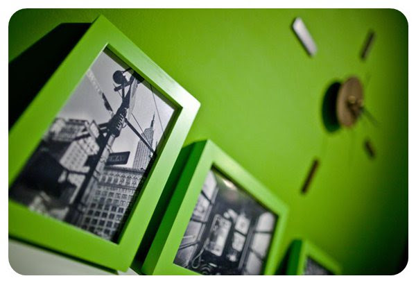 沐光綠雙人房型