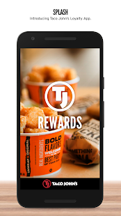 TJ® Rewards- screenshot thumbnail